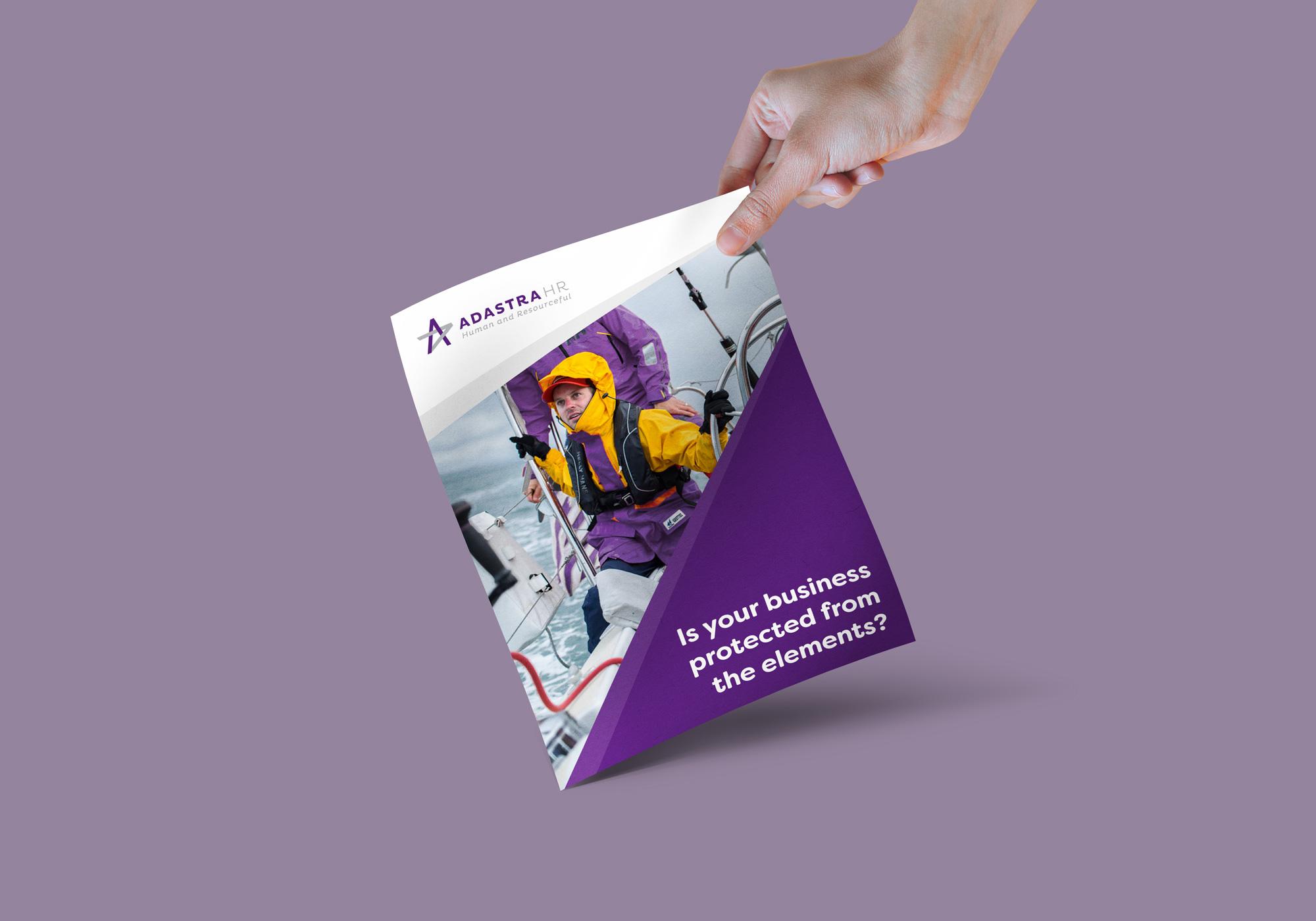 adastra hr | full digital service - Adastra Showcase 1 - Adastra HR | full digital service
