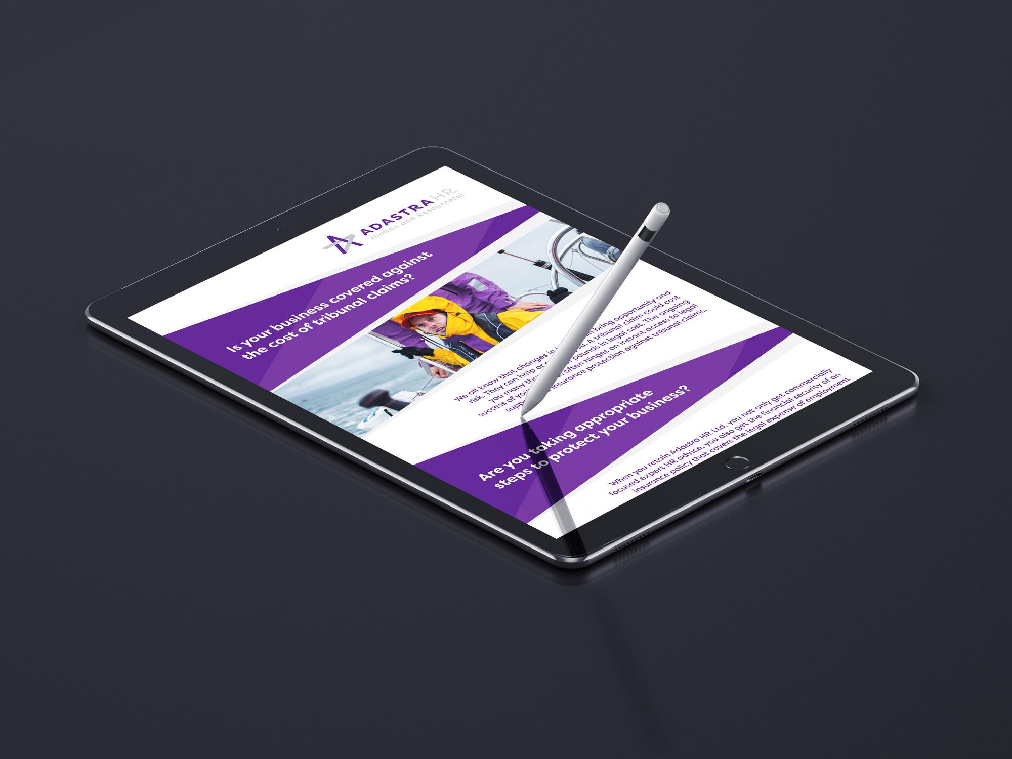 adastra hr | full digital service - Adastra Showcase 2 - Adastra HR | full digital service