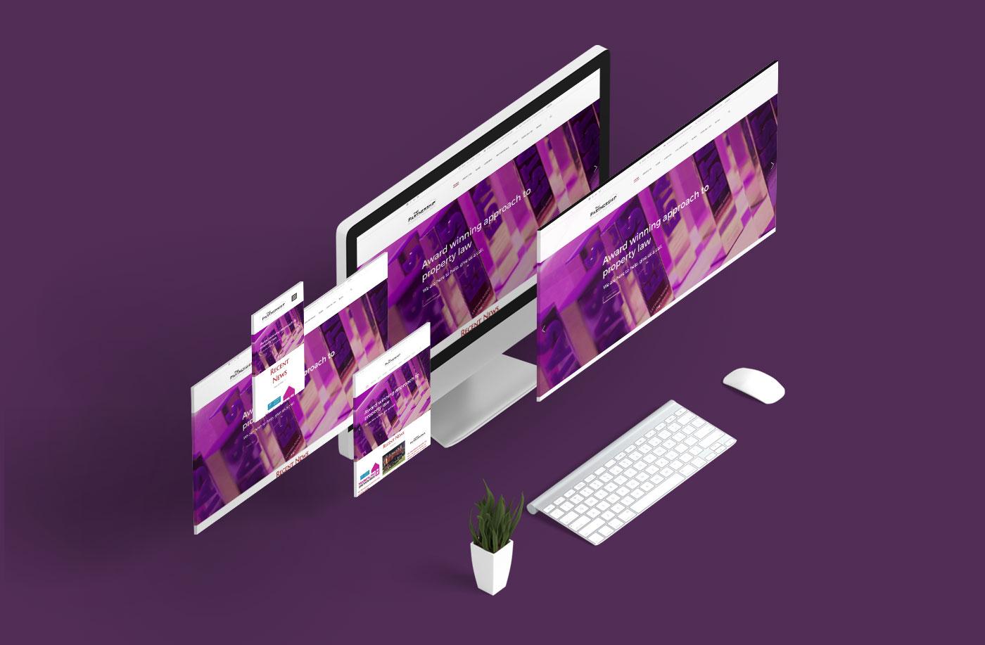 london property solicitor | web design - kmkmk - London Property Solicitor | Web Design